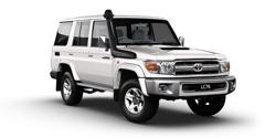 Wagon GXL