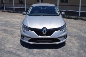 Renault Megane Hatch GT BFB