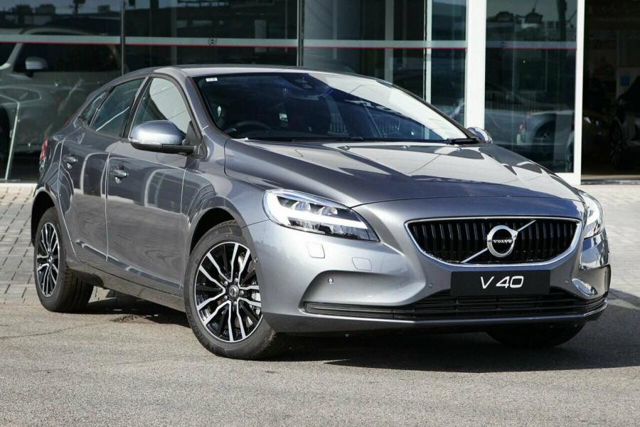 2017 volvo v40 t3 momentum for sale volvo cars perth. Black Bedroom Furniture Sets. Home Design Ideas