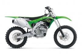 Kawasaki KX250F 2017 KX250F