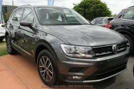 Volkswagen Tiguan Comfortline 5N