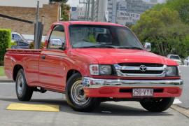 Toyota Hilux RZN149R MY02