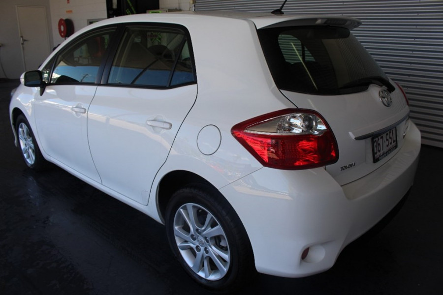2012 toyota corolla ascent sport for sale in cairns trinity auto group. Black Bedroom Furniture Sets. Home Design Ideas
