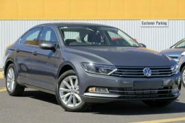Volkswagen Passat Sedan 132TSI Comfortline 3C (B8)
