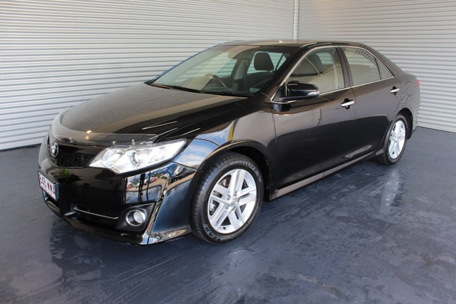 2013 toyota camry atara s for sale in cairns trinity auto group. Black Bedroom Furniture Sets. Home Design Ideas
