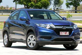 Honda HR-V VTi MY16