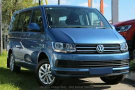 Volkswagen Multivan TDI340 SWB DSG Comfortline T6 MY17.5