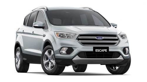 2017 Ford Escape ZG Trend FWD Wagon
