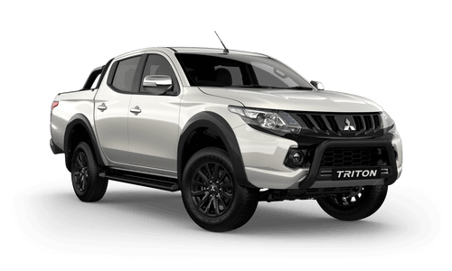 GLS  Sports Edition Double Cab Pick Up 4WD