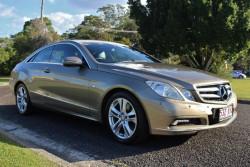 Mercedes-Benz E250 Cdi Elegance C207 BlueEffici