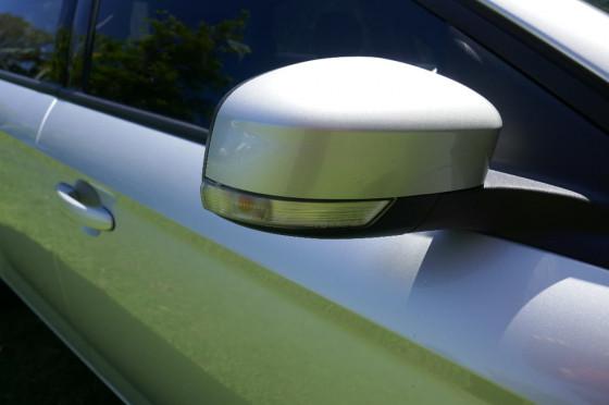 2012 Ford Mondeo MC LX Hatchback