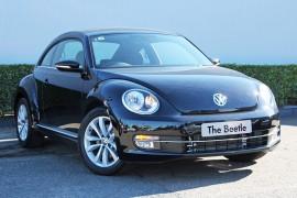 Volkswagen Beetle 118TSI 1L
