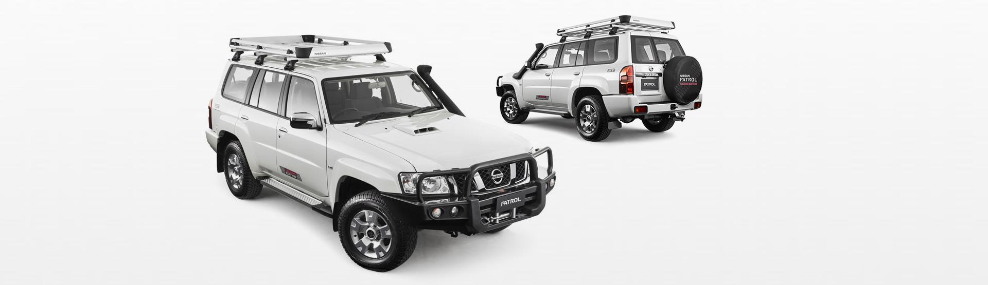 New Nissan Patrol Y61 for sale - Westco Nissan