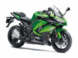 New Kawasaki 2017 Ninja 1000