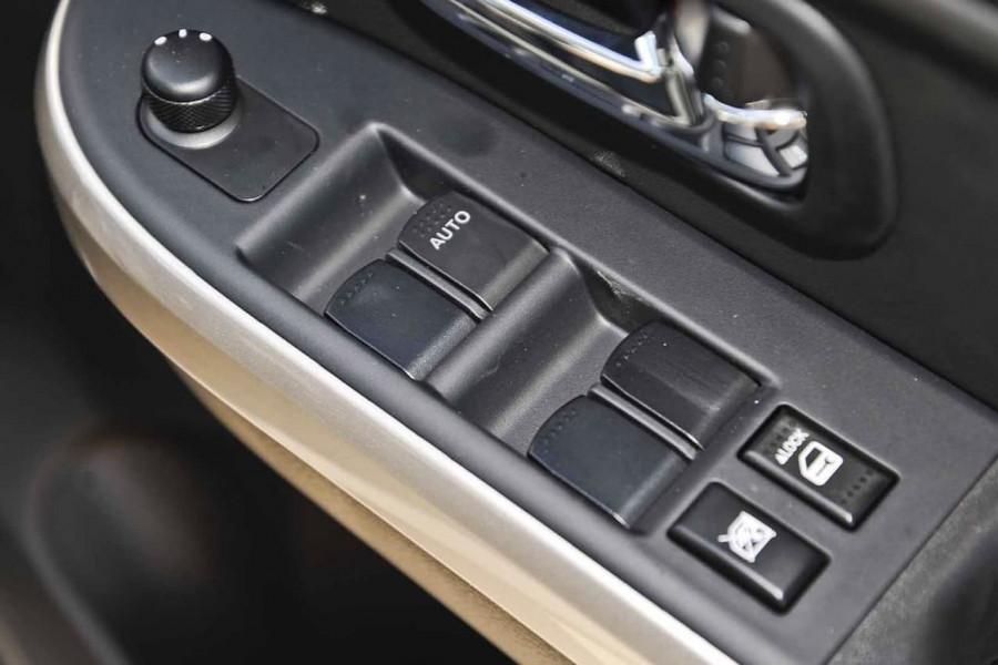 2017 Suzuki Grand Vitara JB Sport Wagon