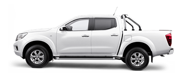 Navara - ST 4X2 Dual Cab Pickup Manual
