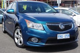 Holden Cruze SRi-V JH Series II