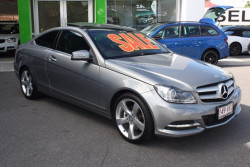 Mercedes-Benz C250 Cdi BlueEffici C204