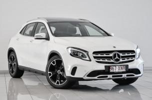 Mercedes-Benz Gla250 X156