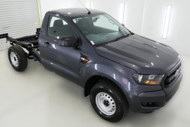 Ford Ranger 4x4 XL Single Cab Chassis 3.2L PX MkII