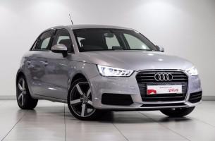 Audi A1 U
