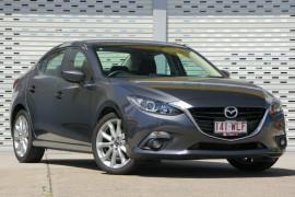 Mazda 3 SP25 SKYACTIV-Drive BM5238