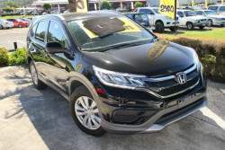 Honda CR-V VTi RM SERIES II MY