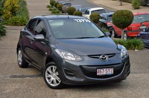 Mazda 2 Neo DE10Y2