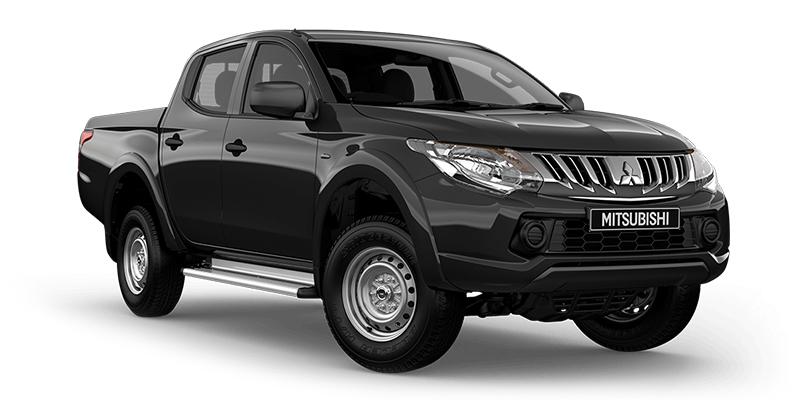 2016 Mitsubishi Triton MQ GLX Double Cab Pick Up 4WD Utility