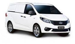 New LDV G10 Van