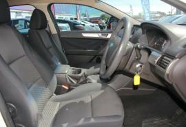 2009 Ford Falcon FG XT Sedan