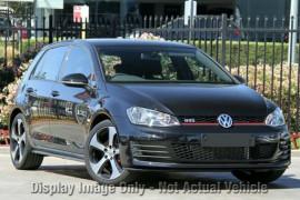 Volkswagen Golf GTI VII