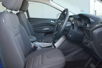 2016 MY.5 Ford Kuga TF MKII Ambiente FWD Wagon