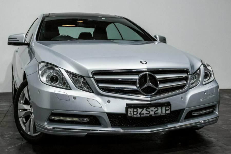 Mercedes Mosman Service