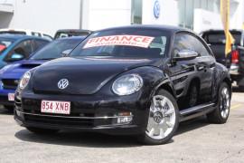 Volkswagen Beetle Ed. 1L  Fender