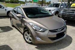 Hyundai Elantra Elite MD2