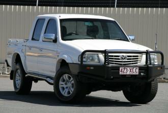 Mazda Bravo SDX Bravo Plus B4000