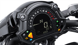 Z650L Compact Multi-Function Instrumentation