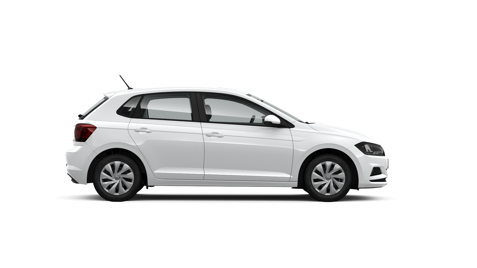 New Polo 70TSI Trendline 5 Speed Manual