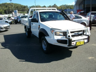 Ford Ranger XL PK Turbo
