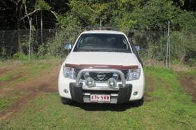 Nissan Pathfinder ST-L R51