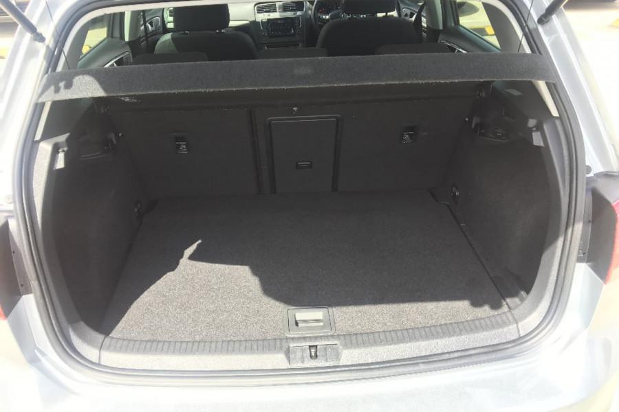 2013 Volkswagen Golf VII 90TSI Comfortline Hatchback