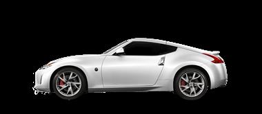 370Z Coupe Auto