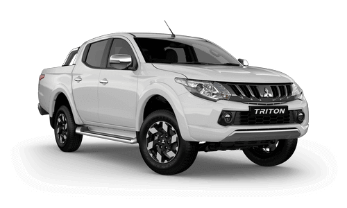 Exceed Double Cab Pick Up 4WD