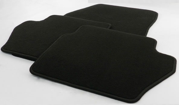 Carpet Mats (set of 3)