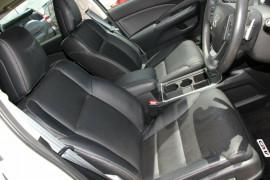 2017 Honda CR-V RM Series II MY17 VTi-L Wagon
