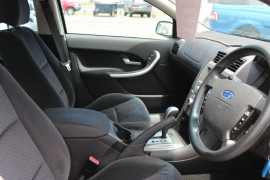 2008 Ford Falcon BF Mk II Futura Sedan