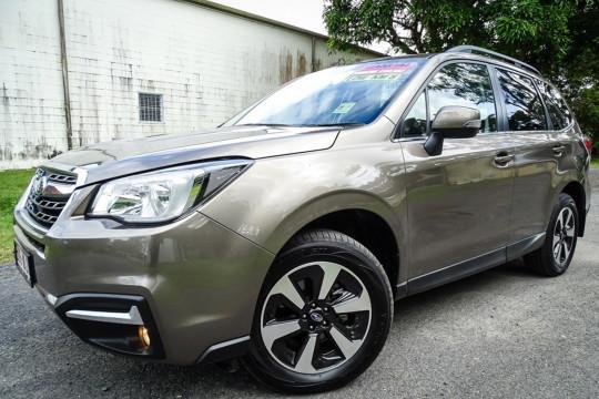 Subaru Forester 2.0I-L S4 MY16