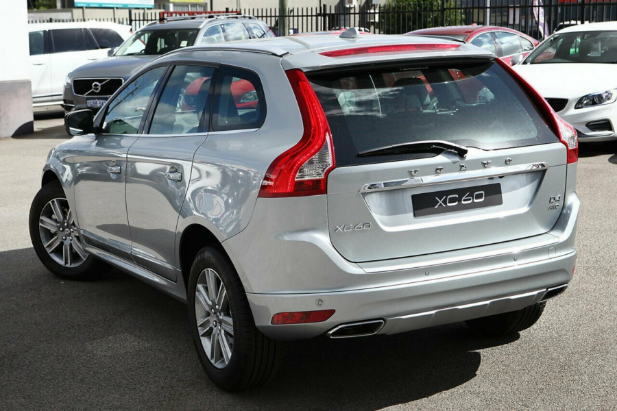 2016 my17 volvo xc60 d4 kinetic for sale volvo cars perth. Black Bedroom Furniture Sets. Home Design Ideas