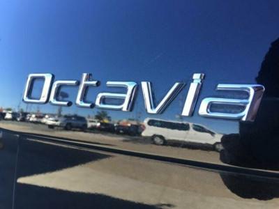 2011 MY12 Skoda Octavia 1Z MY12 90 TSI Liftback